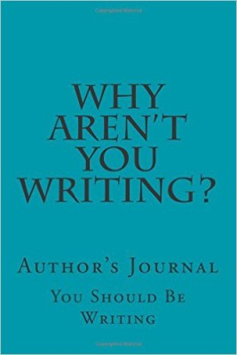 Why Aren't You Writing? Author's Journal